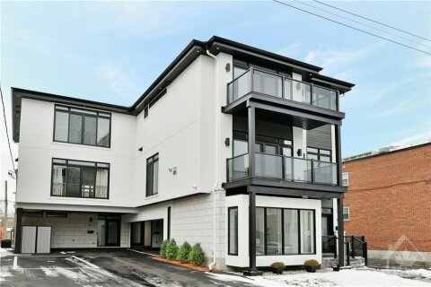 Condo for sale at 10 Chapleau Ave Unit C Ottawa Ontario - MLS: 1222003