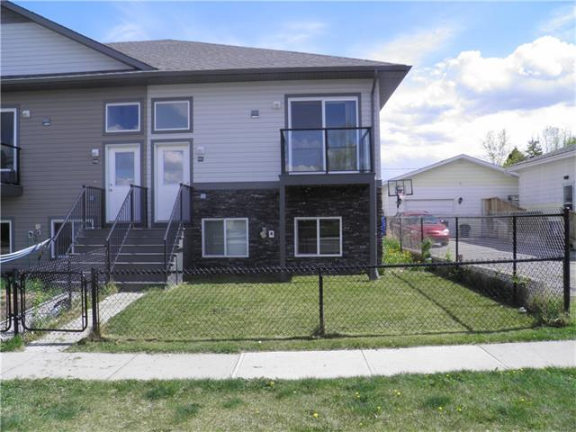 Sold: C - 111 Fourth Avenue, Strathmore, AB