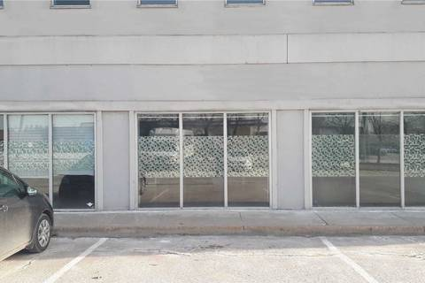 Commercial property for lease at 1160 Blair Rd Apartment C Burlington Ontario - MLS: W4672362