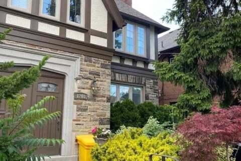 Townhouse for rent at 1208 Avenue Rd Unit C Toronto Ontario - MLS: C4829449