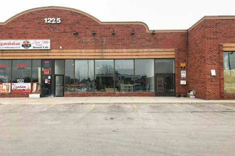 Commercial property for lease at 1225 Kennedy Rd Apartment C Toronto Ontario - MLS: E4869666
