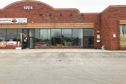 Commercial property for lease at 1225 Kennedy Rd Apartment C Toronto Ontario - MLS: E4711658