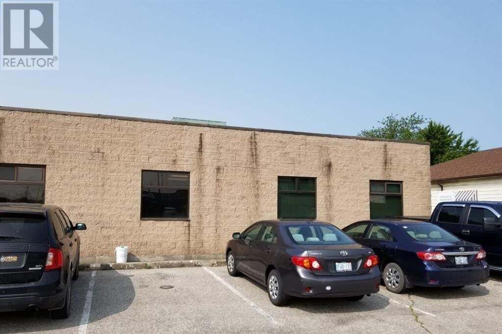 Commercial property for lease at 146 Queen St Apartment C Chatham Ontario - MLS: 20006585