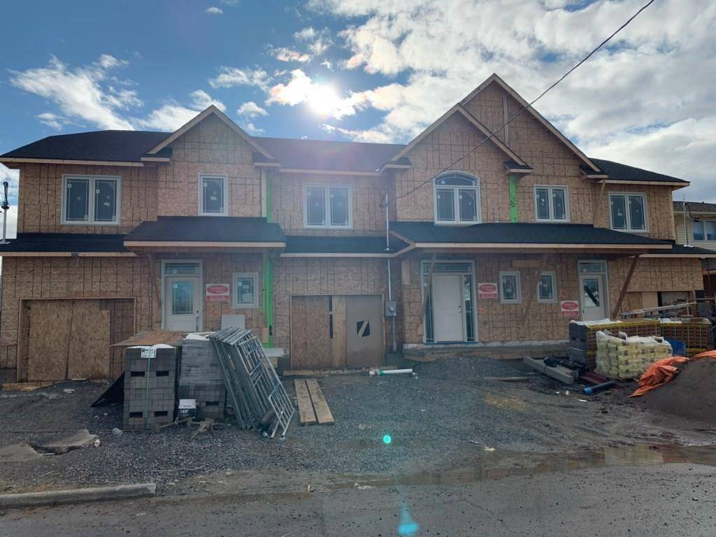 Townhouse for sale at 16 Prospect Ave Unit C St. Catharines Ontario - MLS: 30785147