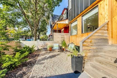 Condo for sale at 161 Palmerston Ave Unit C Toronto Ontario - MLS: C4630824