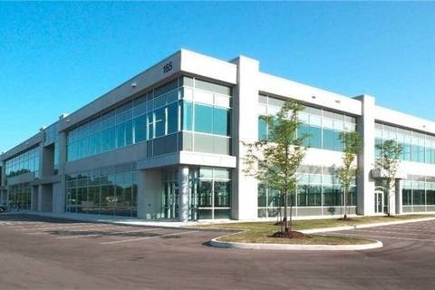 Commercial property for lease at 165 Galaxy Blvd Apartment C Toronto Ontario - MLS: W4408043