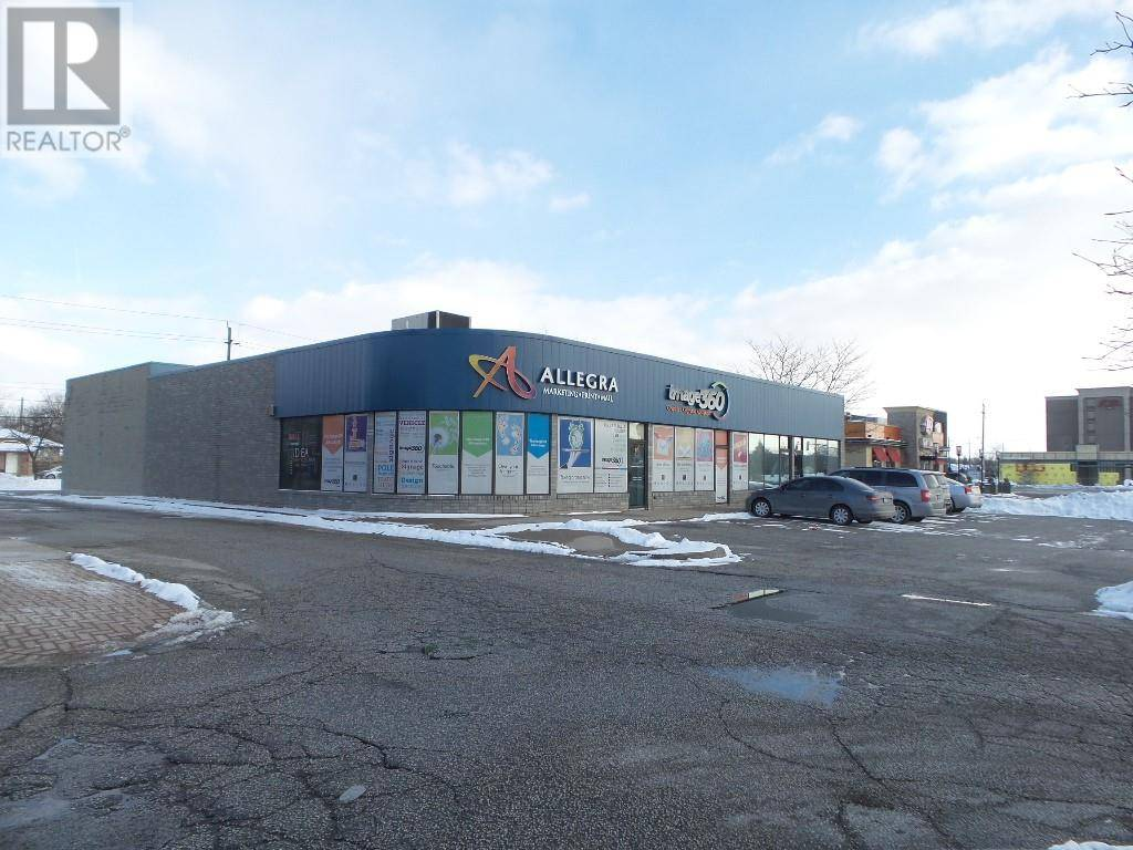Commercial property for lease at 1800 Huron Church  Apartment C Windsor Ontario - MLS: 19014584
