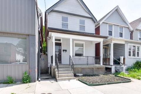 House for rent at 186 Sherman Ave Unit C Hamilton Ontario - MLS: X4635601
