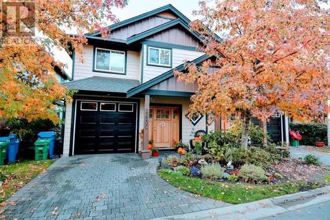 Townhouse for sale at  Sooke Rd Unit C-2220 Victoria British Columbia - MLS: 407890