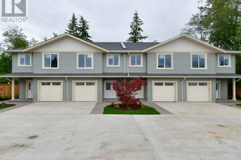 Townhouse for sale at  Petersen Rd Unit C-336 Campbell River British Columbia - MLS: 456121