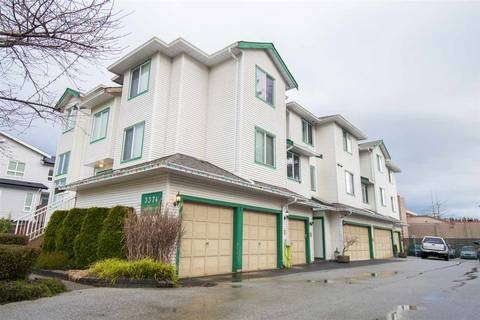 Townhouse for sale at 3374 Sefton St Unit C Port Coquitlam British Columbia - MLS: R2431905