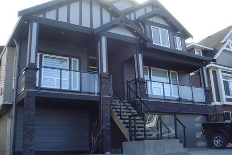 House for sale at 3436 Headwater Pl Unit C Abbotsford British Columbia - MLS: R2348206
