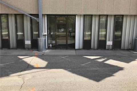Commercial property for lease at 3450 Landmark Rd Apartment C Burlington Ontario - MLS: W4573879