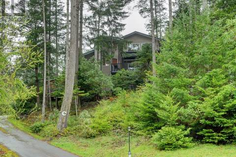 House for sale at  Duke Rd Unit C-3888 Victoria British Columbia - MLS: 408417