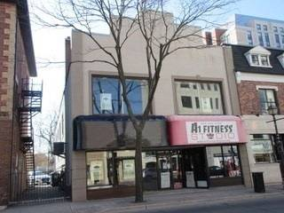 Commercial property for lease at 47 Queen St Apartment C Brampton Ontario - MLS: W4691112