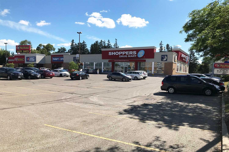 Buliding: 563 Highland Road, Kitchener, ON