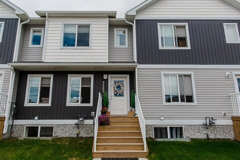 Townhouse for sale at C-9507 112 St Clairmont Alberta - MLS: A1007647