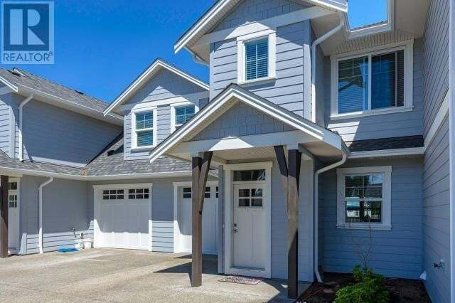 Townhouse for sale at 993 Prestwick Pl Unit C Courtenay British Columbia - MLS: 464530