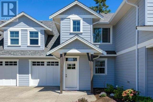 Townhouse for sale at 993 Prestwick Pl Unit C Courtenay British Columbia - MLS: 470618