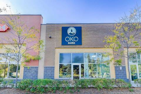 Commercial property for sale at 499 Cornwall Rd Unit C01002A Oakville Ontario - MLS: W4609399