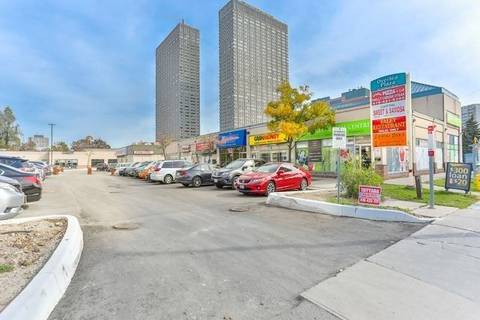 Commercial property for lease at 62 Overlea Blvd Apartment C02 Toronto Ontario - MLS: C4680406