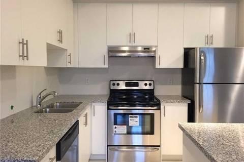 Condo for sale at 26 Bruce St Unit C08 Vaughan Ontario - MLS: N4409071