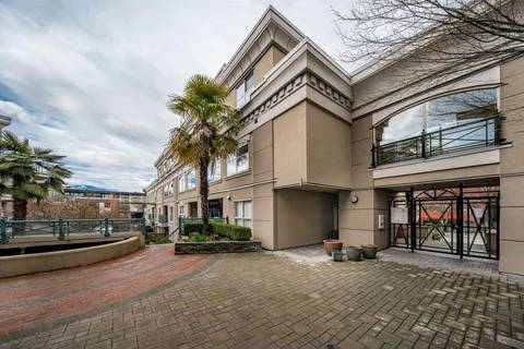 Condo for sale at 332 Lonsdale Ave Unit C10 North Vancouver British Columbia - MLS: R2448637