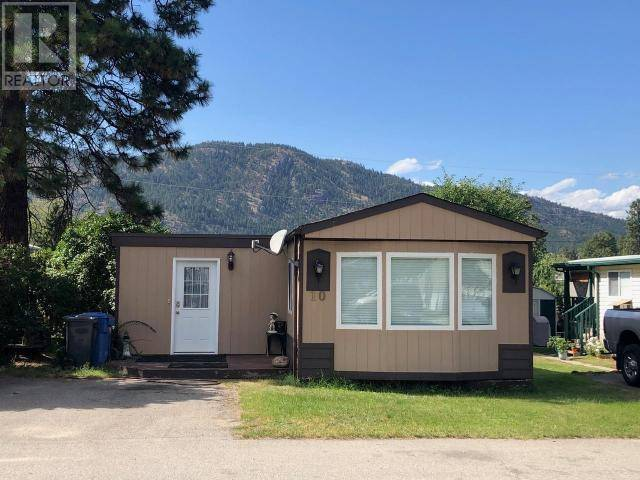 C10 - 4505 Mclean Creek Road, Okanagan Falls | Image 1