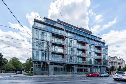 Commercial property for sale at 311 Kingston Rd Unit C103 Toronto Ontario - MLS: E4918317