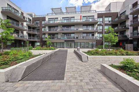 Condo for sale at 301 Sea Ray Ave Unit C109 Innisfil Ontario - MLS: N4493189
