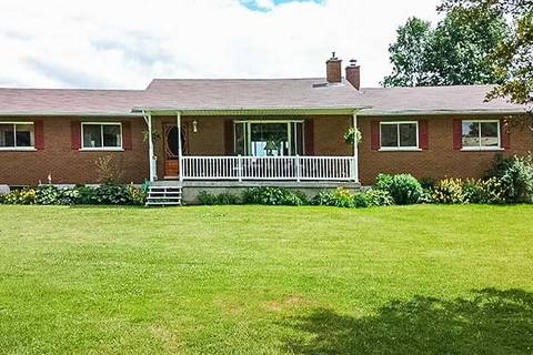 House for sale at 0 Concession Rd 1 Rd Brock Ontario - MLS: N4386868