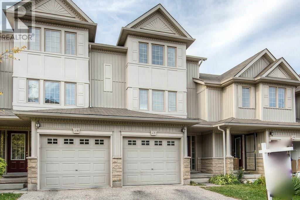 C17 - 175 David Bergey Drive, Kitchener | Image 1