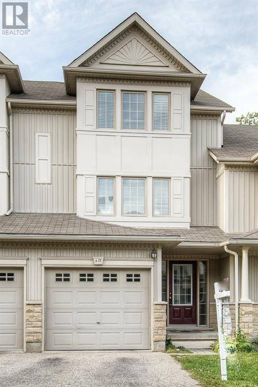 C17 - 175 David Bergey Drive, Kitchener | Image 2