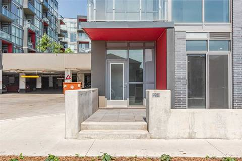 Condo for sale at 5260 Dundas St Unit C221 Burlington Ontario - MLS: W4547643