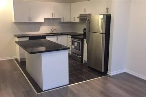 Apartment for rent at 26 Bruce St Unit C25 Vaughan Ontario - MLS: N4515617