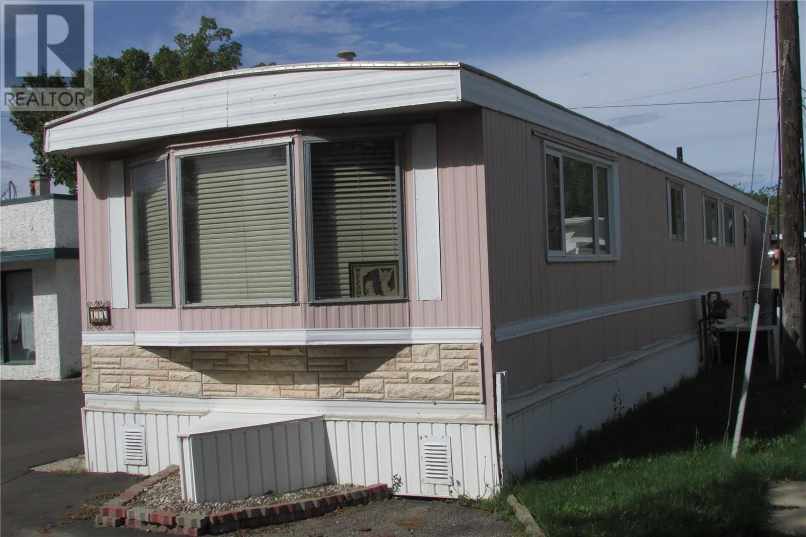 Home for sale at 1400 12th Ave E Unit C3 Regina Saskatchewan - MLS: SK786146