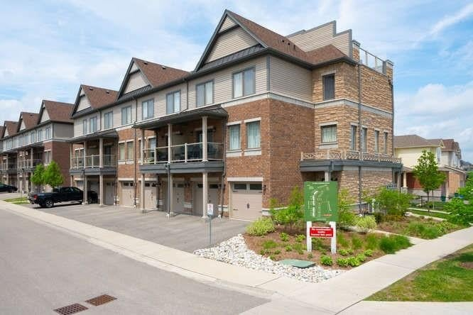 Townhouse for sale at 70 Willowrun Dr Unit C3 Kitchener Ontario - MLS: H4078918