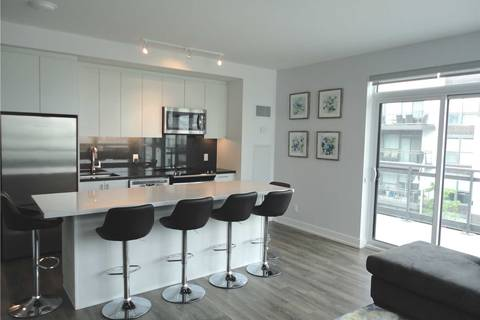 Condo for sale at 261 Sea Ray Ave Unit C319 Innisfil Ontario - MLS: N4491572