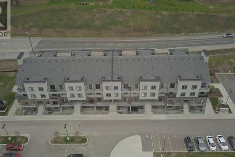 Townhouse for sale at 350 Fisher Mills Rd Unit C33 Cambridge Ontario - MLS: 30735424
