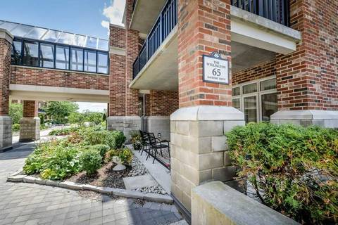Condo for sale at 65 Bayberry Dr Unit C403 Guelph Ontario - MLS: X4527458