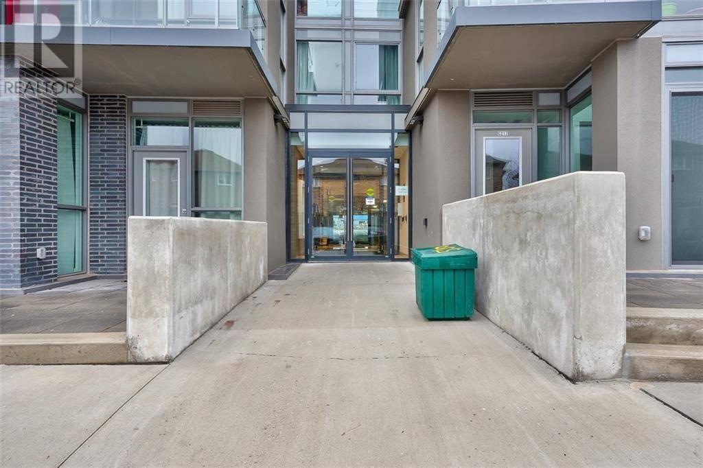 Apartment for rent at 5260 Dundas St Unit C407 Burlington Ontario - MLS: 30778522