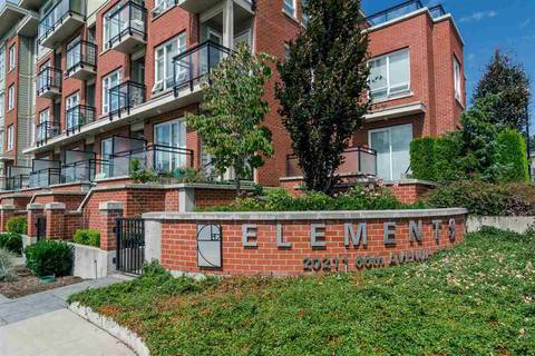 Condo for sale at 20211 66 Ave Unit C424 Langley British Columbia - MLS: R2371962