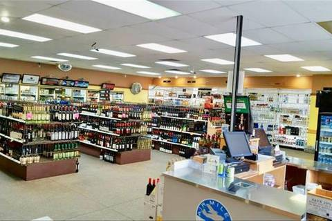 Commercial property for lease at    Okotoks Alberta - MLS: C4244683