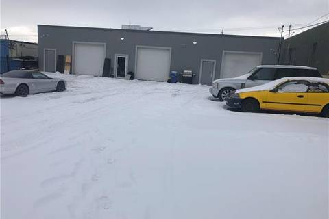 Commercial property for lease at    Calgary Alberta - MLS: C4286590