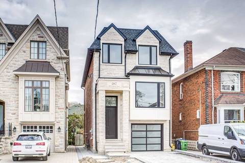 House for sale at 287 Old Orchard Grve Toronto Ontario - MLS: C4749239