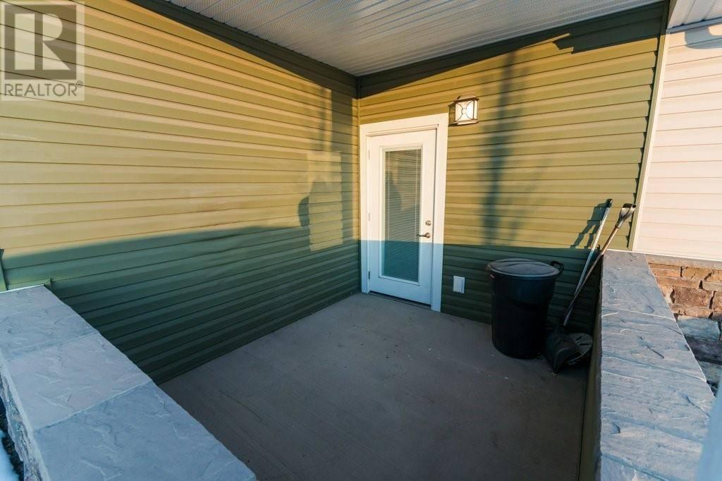 Condo for sale at 5300 Vista Tr Unit C5 Blackfalds Alberta - MLS: ca0185383