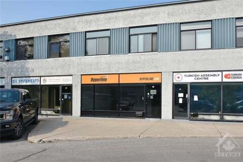 Commercial property for lease at 2212 Gladwin Cres Apartment C7 Ottawa Ontario - MLS: 1210830