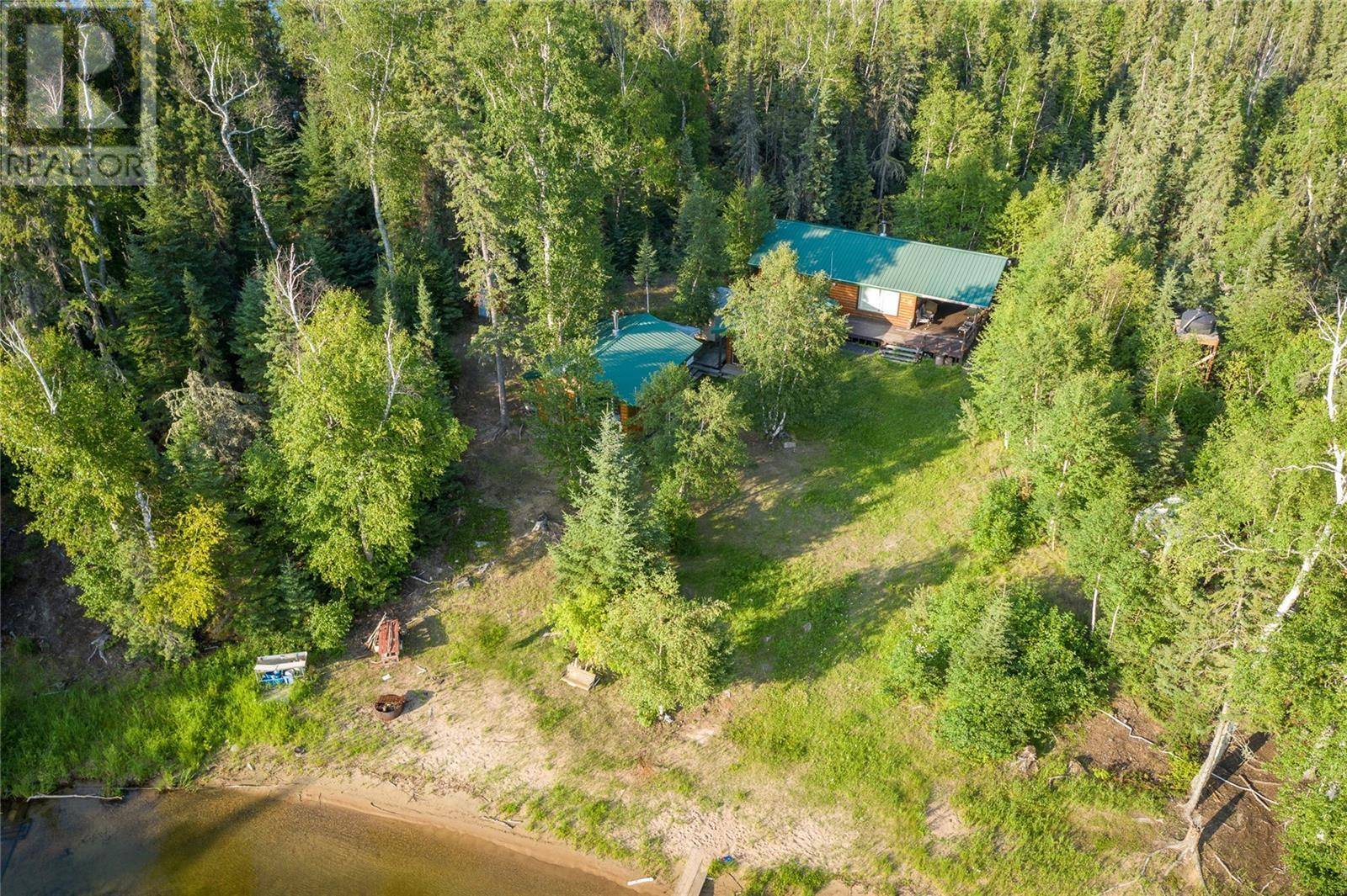 House for sale at  Cabin On Is Lac Laronge Saskatchewan - MLS: SK782766