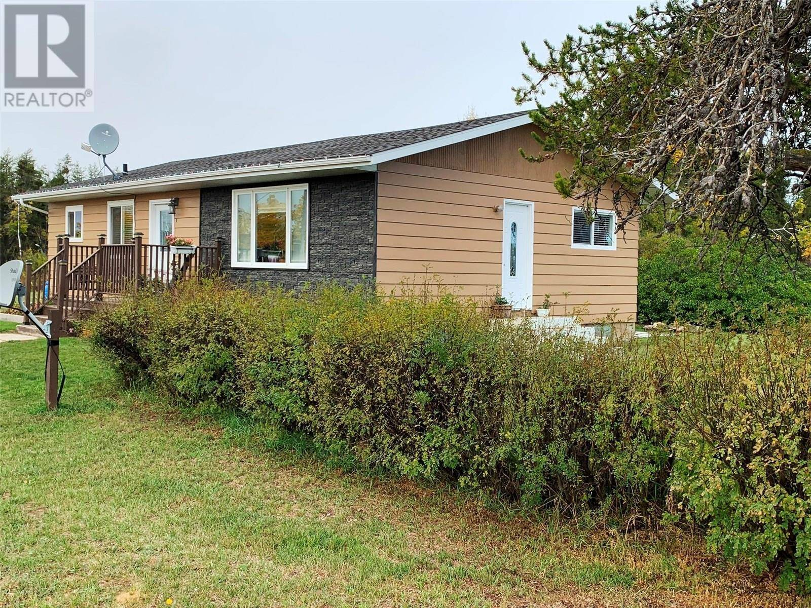 House for sale at  Cameo Acreage  Canwood Rm No. 494 Saskatchewan - MLS: SK787682