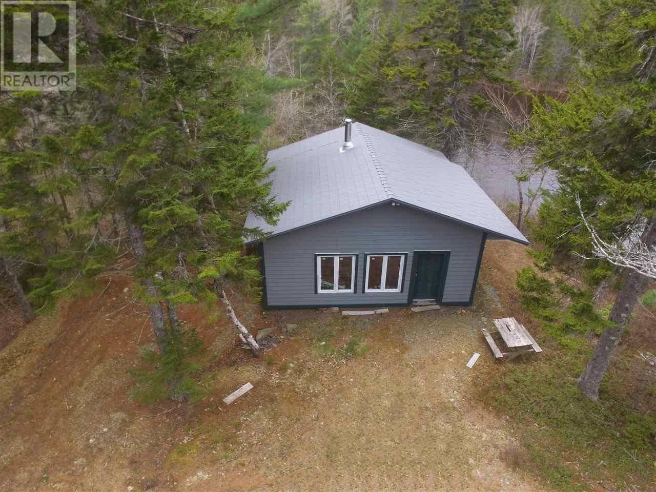 Home for sale at  School Rd Unit Camperdown Camperdown Nova Scotia - MLS: 201911707